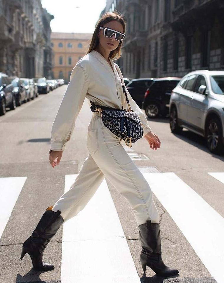 Are Jumpsuits In Style: See My Favorite 17 Ways How To Wear Them 2022