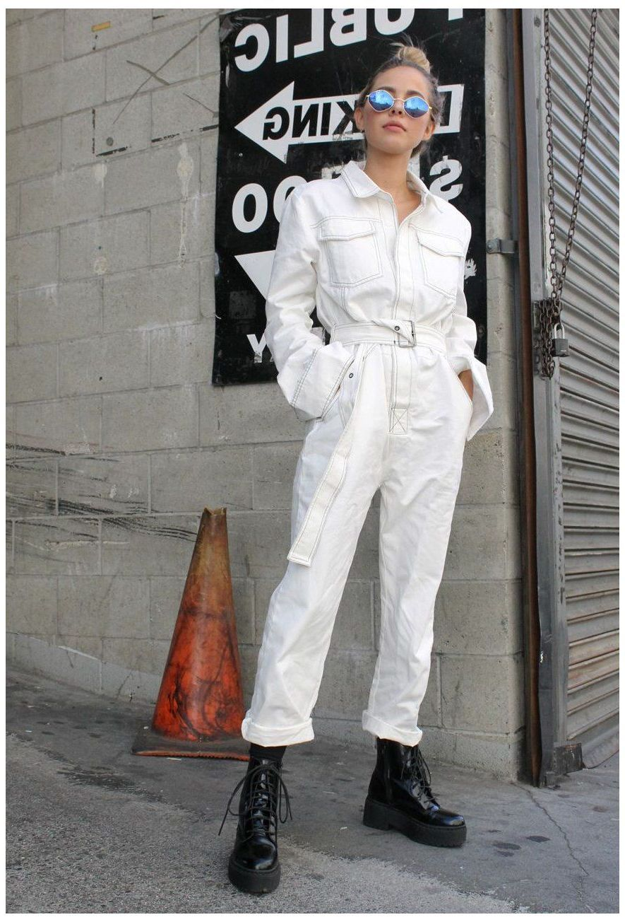 Are Jumpsuits Still In Style: Easy Outfit Ideas To Copy 2022