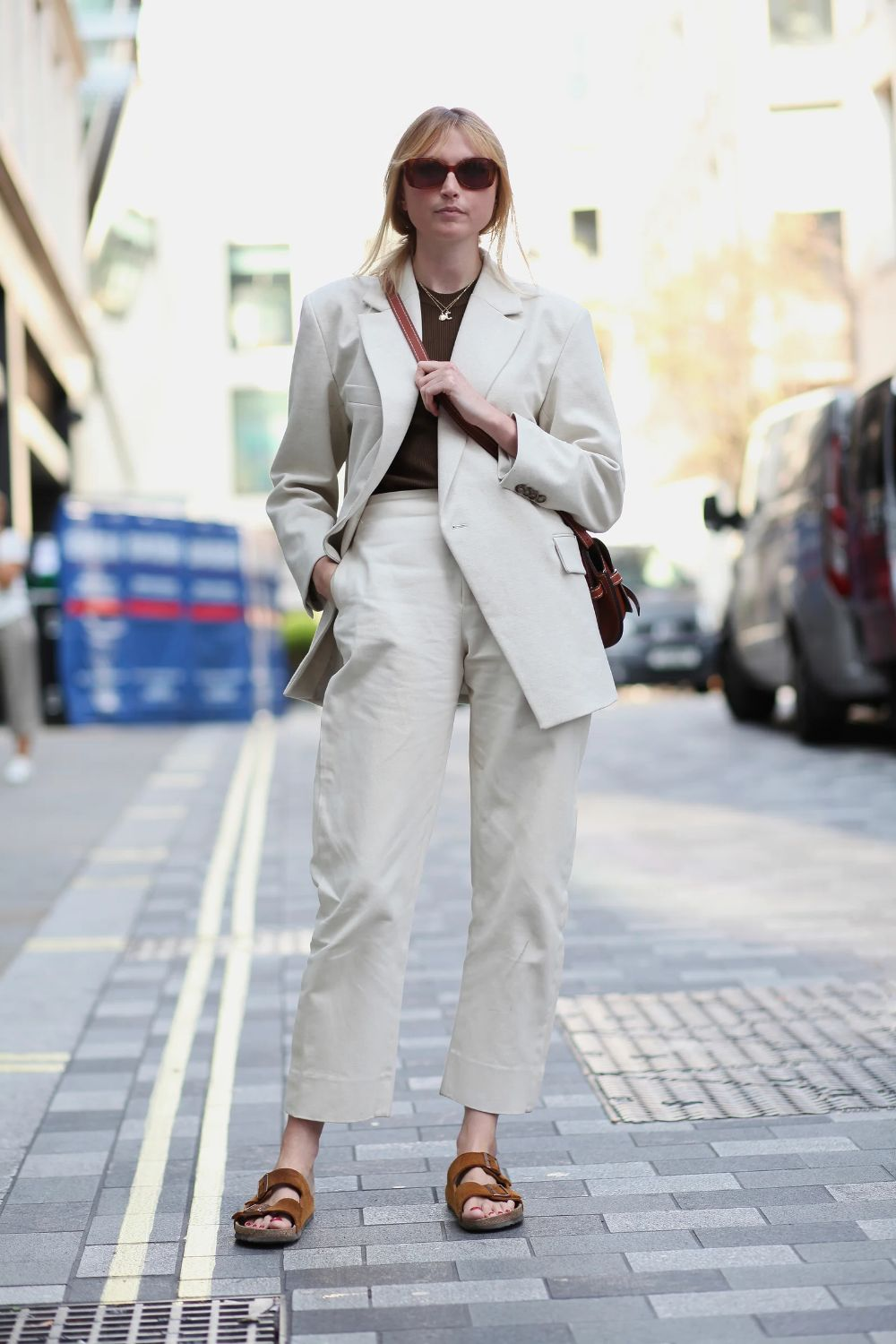 New York Summer Fashion Outfit Ideas For Women 2022