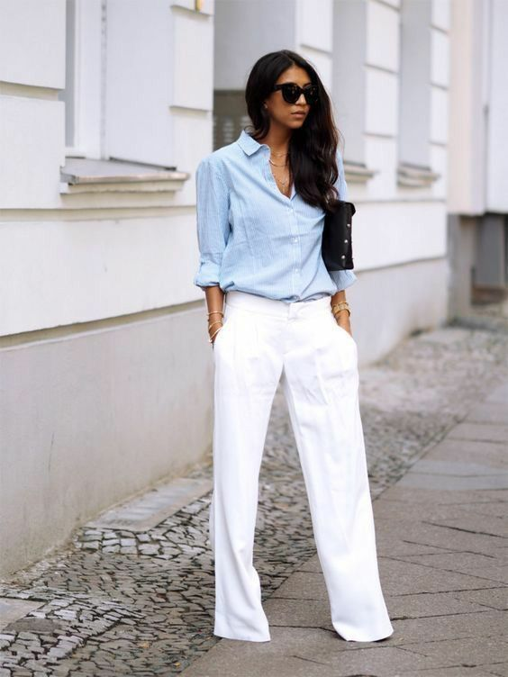 How To Wear Oversized Shirts For Ladies To Stay Fashionable 2022