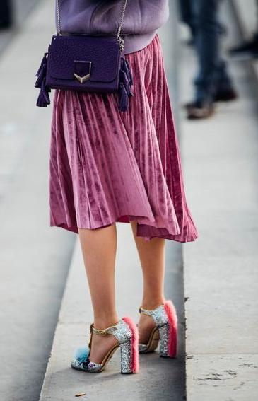 Are Pleated Skirts In Style: Best Looks To Try Now 2022