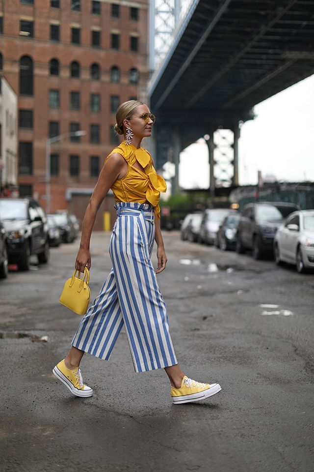 Striped Outfit Ideas For Spring: My Favorite Ideas To Try Now 2022