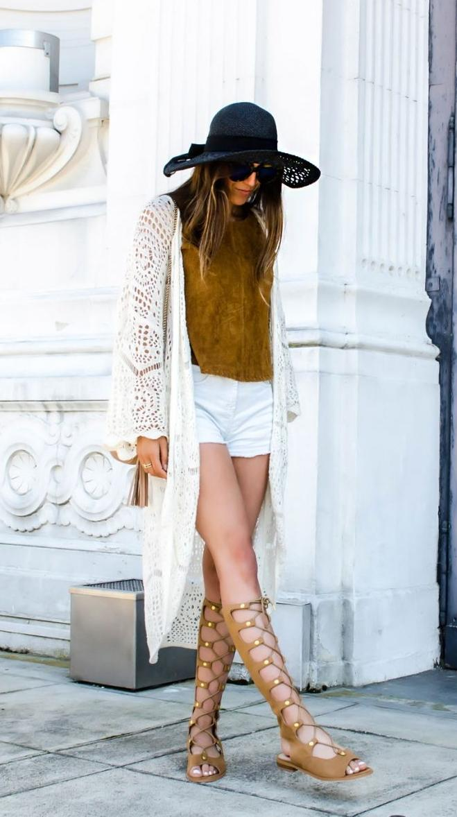 Are Gladiator Sandals In Style: Do's And Dont's 2022