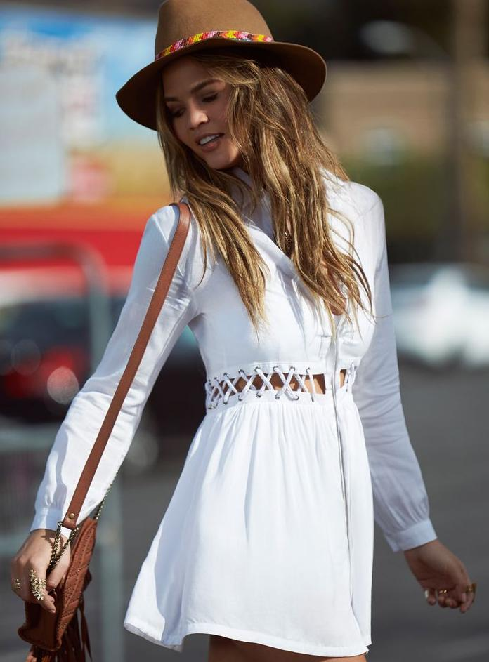 Boho Summer Dresses: How To Wear And What Are The Best 2022