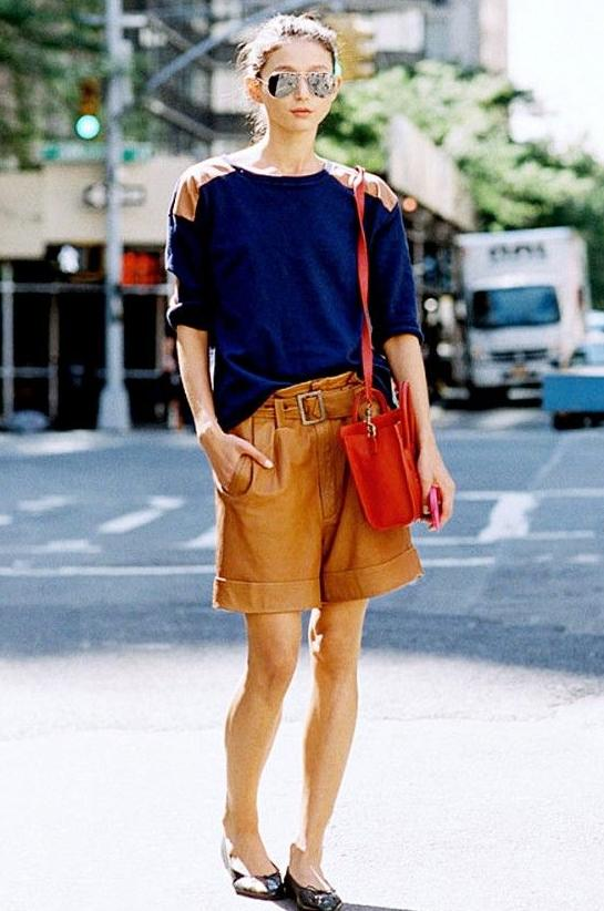What are the best casual shoes to wear with shorts? 2022