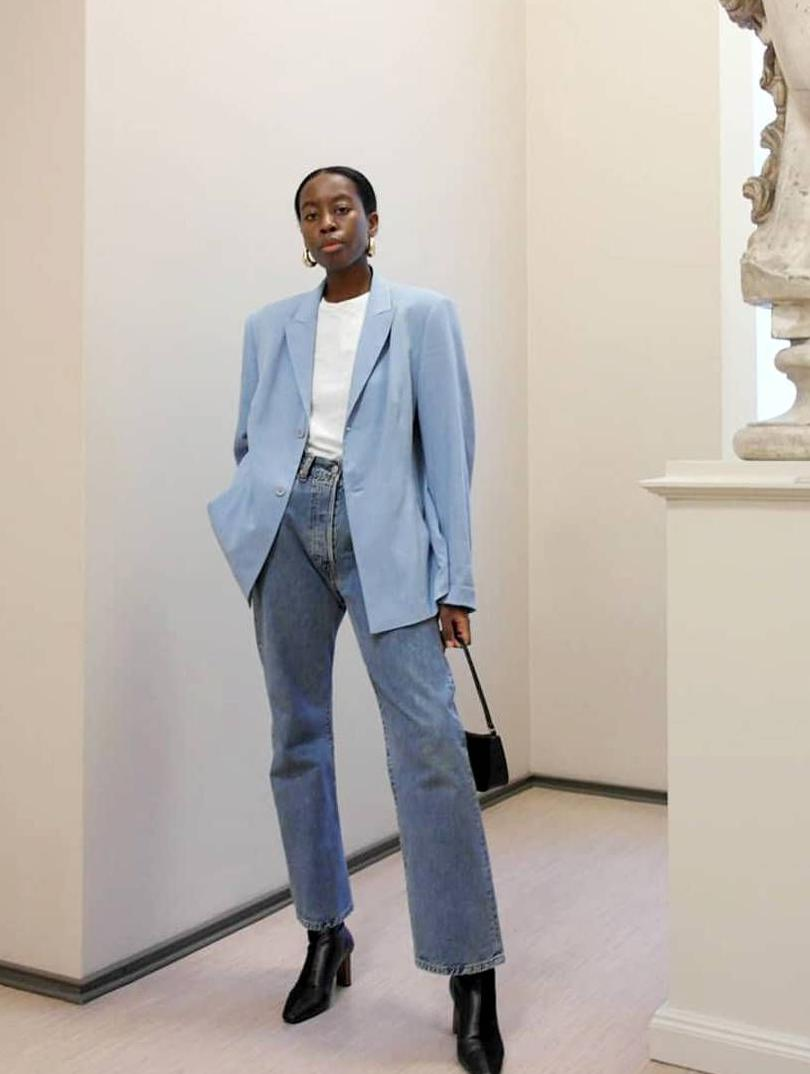 Can You Wear Boyfriend Blazer in Paris This Summer? 2022