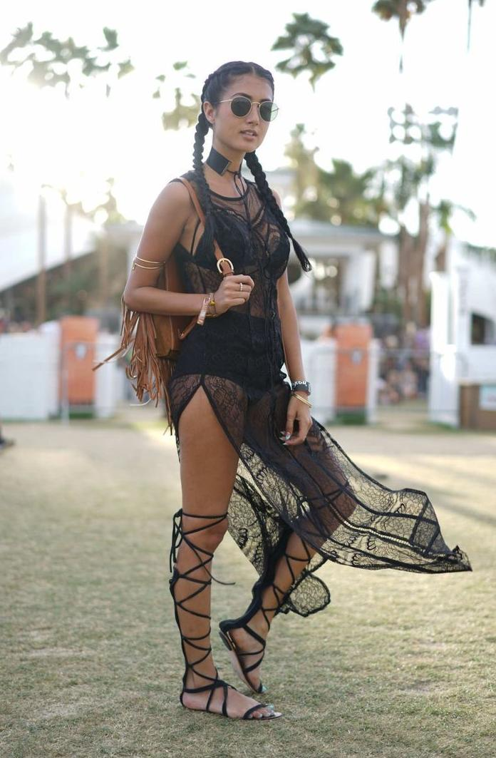 Coachella Outfit Ideas For Ladies: Best Ideas To Wear 2022